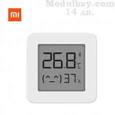 Термометър/Хигрометър XIAOMI с блутут