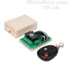 Дистанционен модул 2-канален 433Mhz