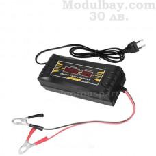 Зарядно за акумулатор на кола
