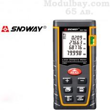 Уред за измерване на разстояние