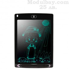 Електронен бележник с LCD екран