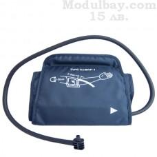 Маншет за електронен апарат за кръвно налягане