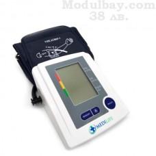 Апарати за измерване на кръвно налягане и пулс Medilife