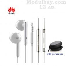 Слушалки Huawei за телефон с кутия