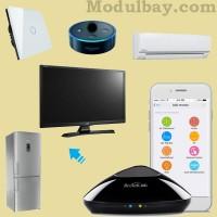 Интелигентен дом-Управление на уреди през интернет
