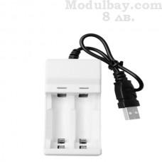 USB зарядно за батерии