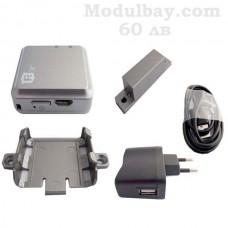 Алармена система с GSM известяване