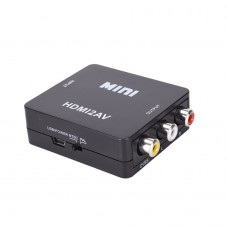 HDMI към AV конвертор