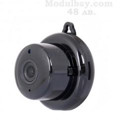 Мини IP WiFi камера със слот за карта за запис