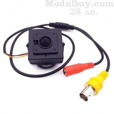 Цветна мини камера
