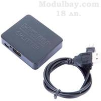 HDMI сплитер